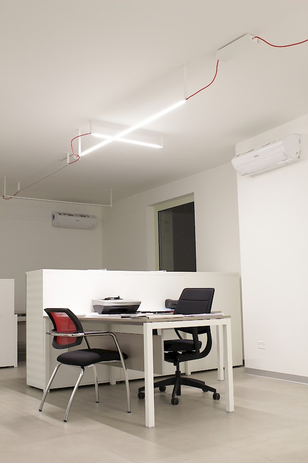 Office with OVERLAP